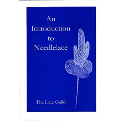 An Introduction to Needlelace (Lace Guild)
