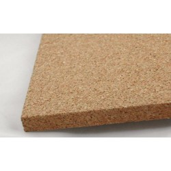 Cork Pricking Board 250x200mm