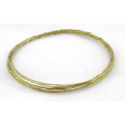 Brass Spangling Wire