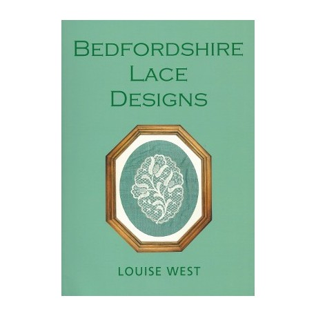 Bedfordshire Lace Designs by Louise West