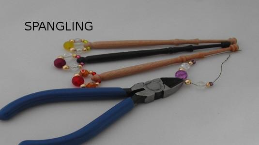 Spangling